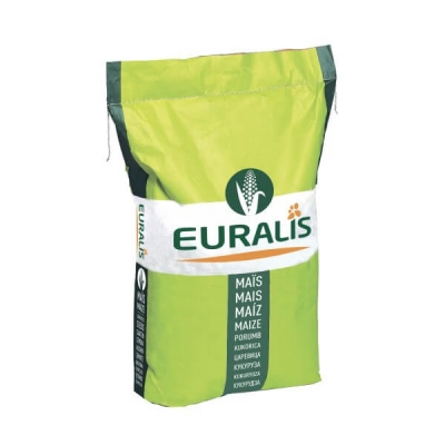 KERALA - Hibrid porumb boabe semitardiv - Grupa FAO 400