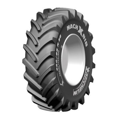 MICHELIN MACHXBIB - 600/70 R28 157D TL