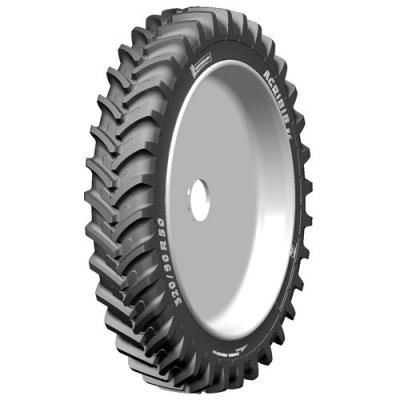 MICHELIN AGRIBIB ROW CROP - 320/85 R38 143A8/143B TL