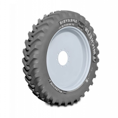 MICHELIN SPRAYBIB - VF 380/90 R50 175D TL