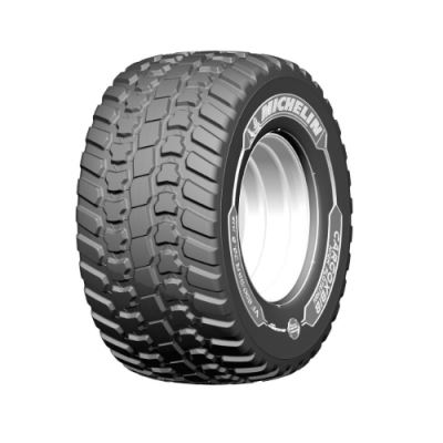 MICHELIN CARGOXBIB High Flotation - 710/45 R22.5 165D TL